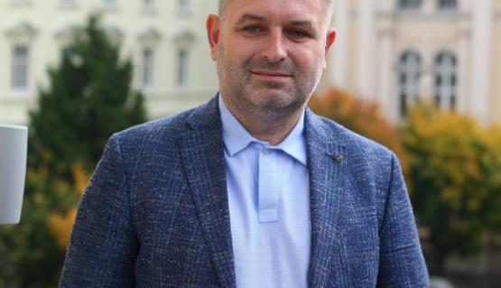 Інтерв'ю з Олександром Криштофором - керівником проєкту Kristal Plaza